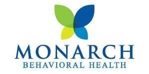 Monarch Behavioral Health New Logo
