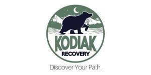 kodiak recovery logo